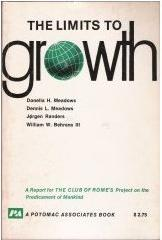 Limits to growth (1st. edition)