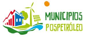 Logotipo Municipios Pospetróleo