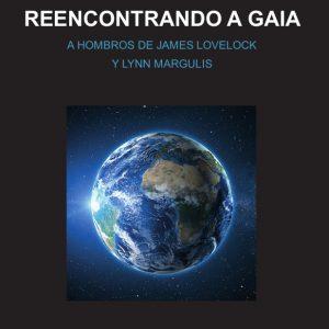 Reencontrando a Gaia (portada)